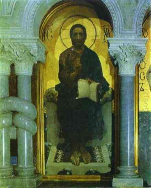 Christ 1885