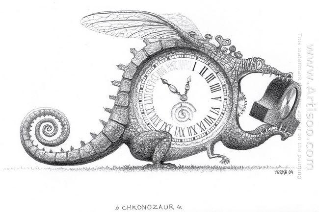 Chronozaurus 2004