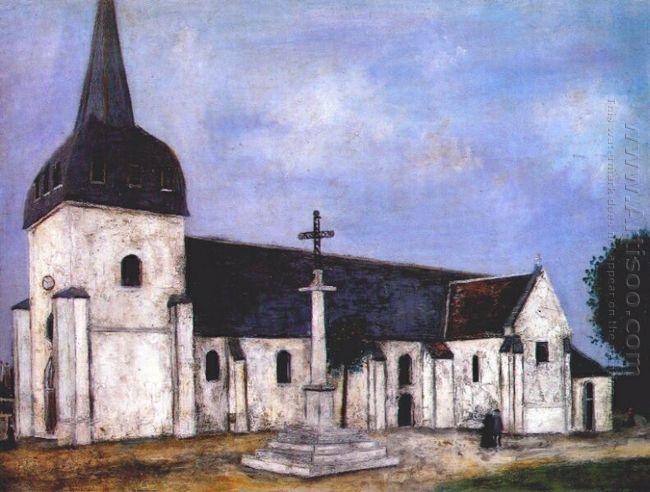 Church Of St Hilary