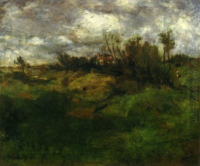 Cincinnati Landscape