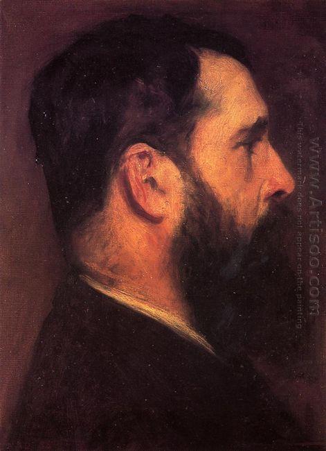 Claude Monet 1887