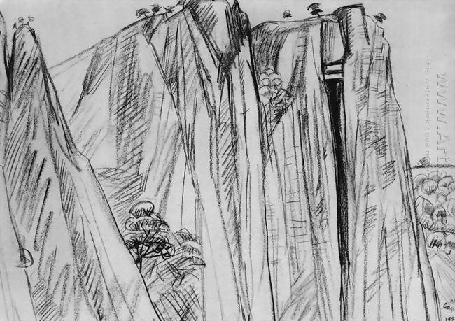Cliffs 1929