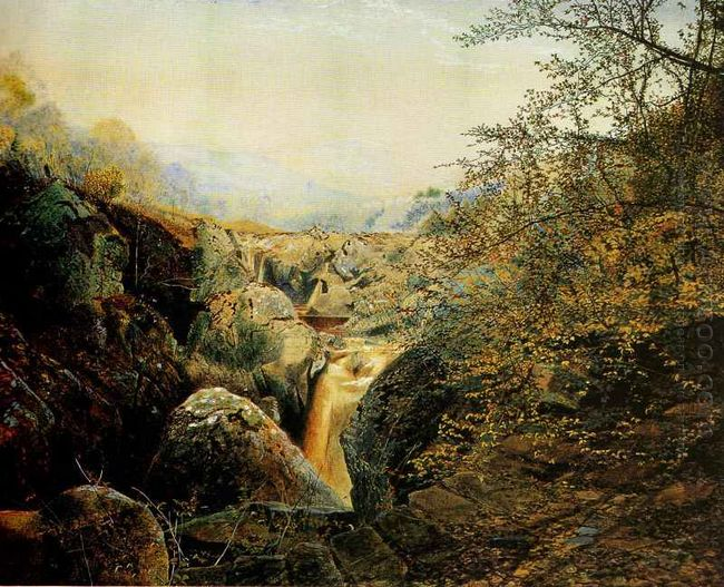 Colwith Force 1869