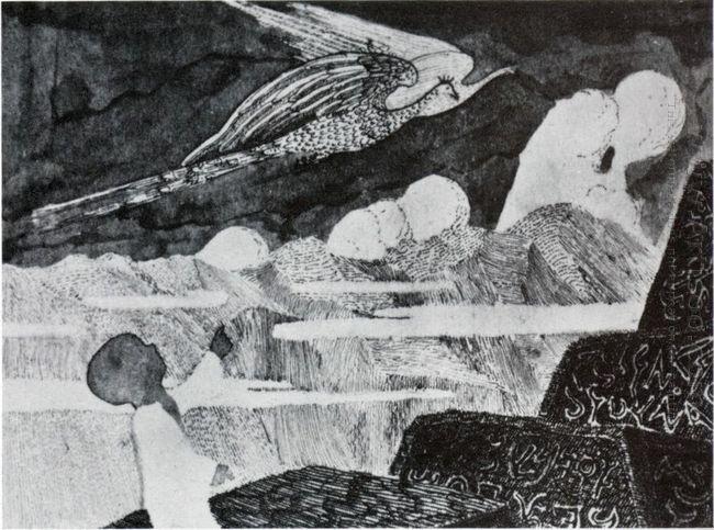 Composition 1909