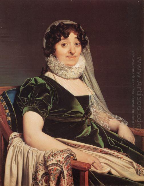 Comtes De Tournon Née Geneviève De Seytres Caumont