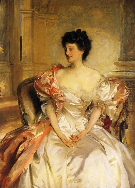 Cora Countess Of Strafford Cora Smith 1908