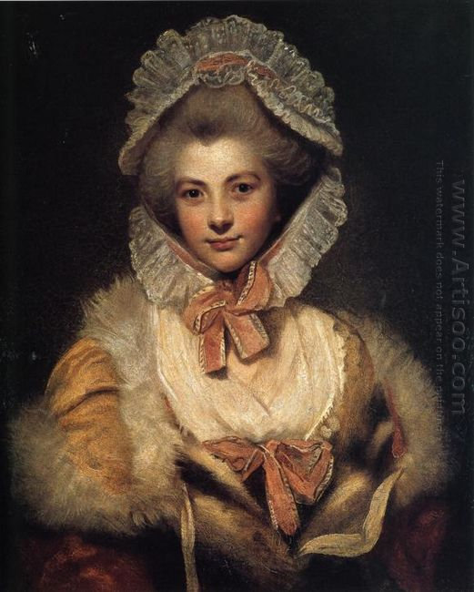 Countess Lavinia Spencer 1782