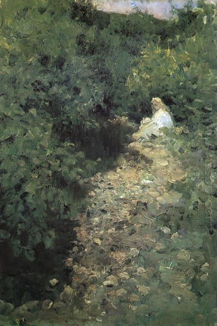 Creek 1902