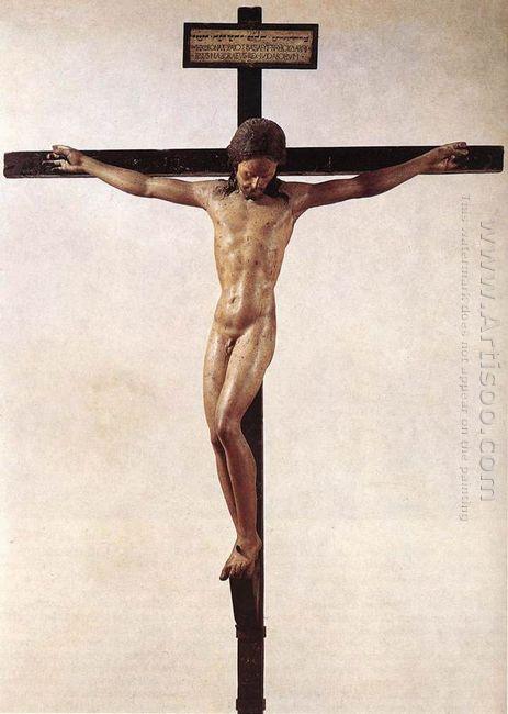 Crucifixion 1492