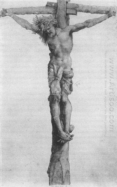Crucifixion 1502