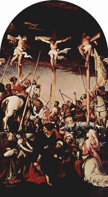 Crucifixion 1531