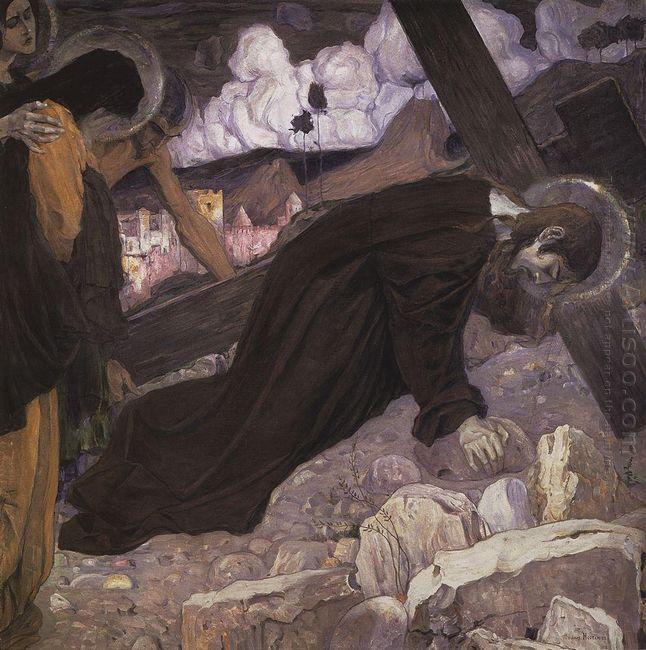 Crucifixion 1912