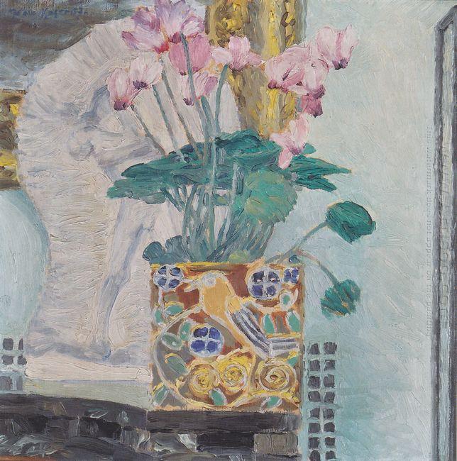 Cyclamen 1907