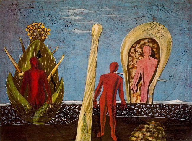 Dada Gauguin 1920