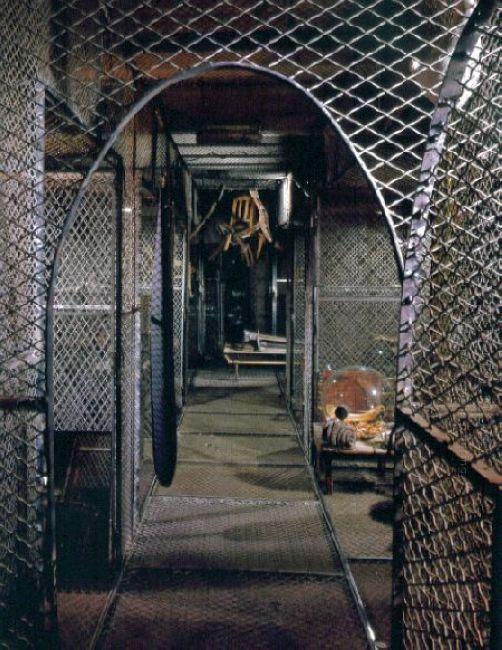 Dangerous Passage 1997