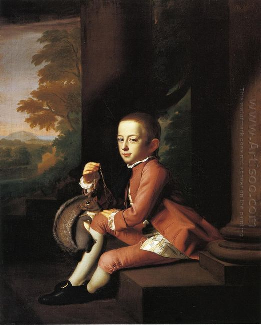 Daniel Crommelin Verplanck 1771