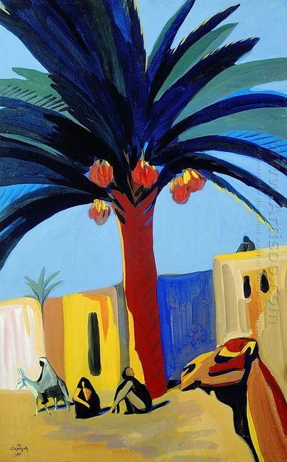 Date Palm 1911
