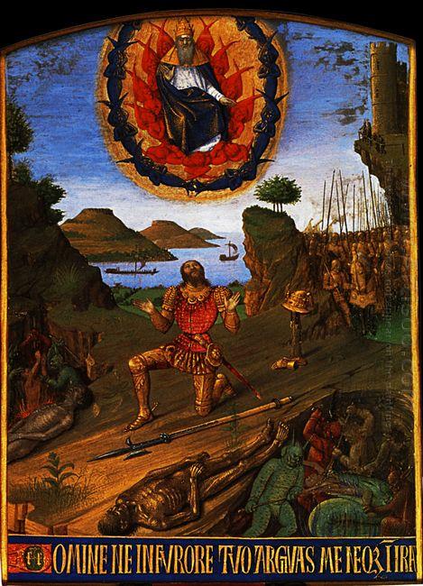David Prayers 1460
