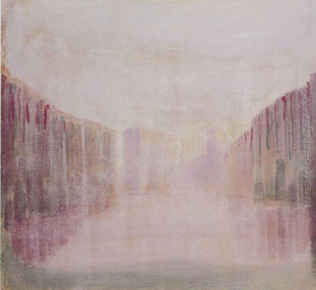 Daybreak I 1906