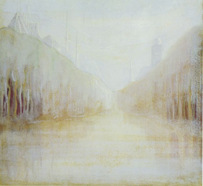Daybreak Ii 1906