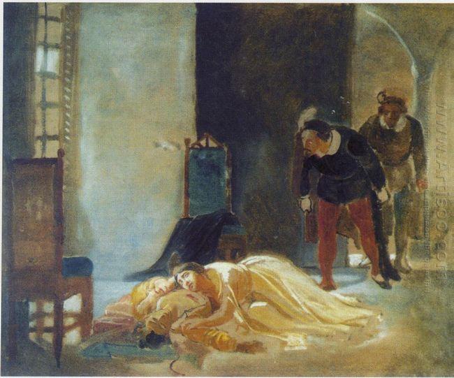 Death Of Imelda Lambertatstsi
