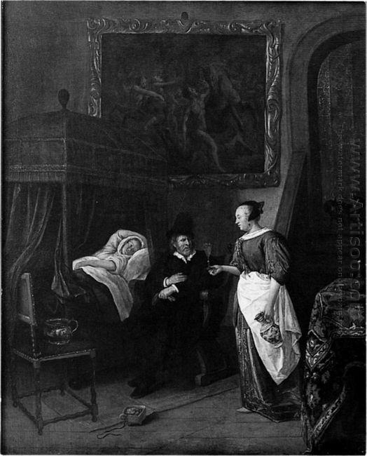 Doctor S Visit 1670