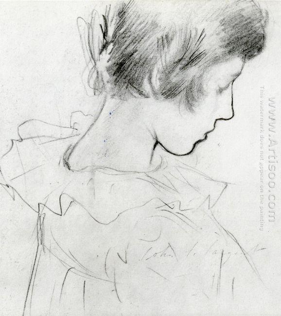 Dorothy Barnard