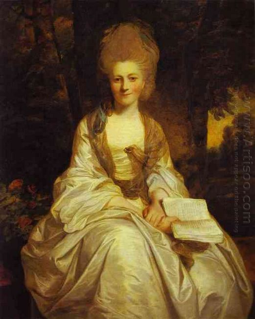 Dorothy Countess Of Lisburne