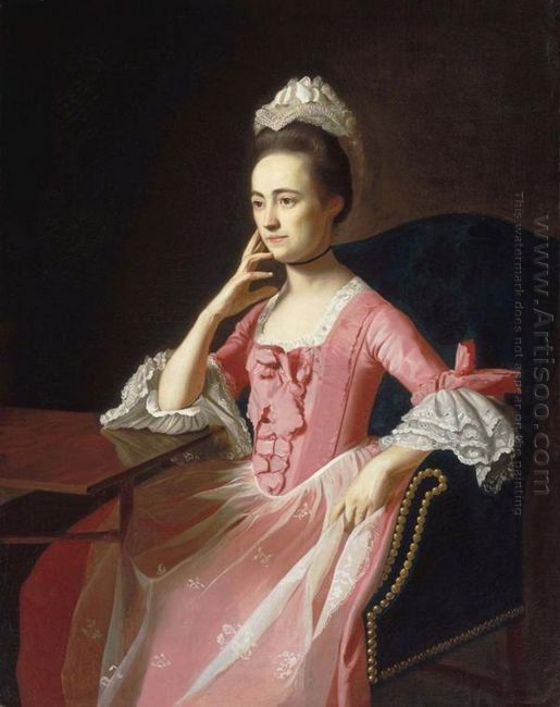 Dorothy Quincy