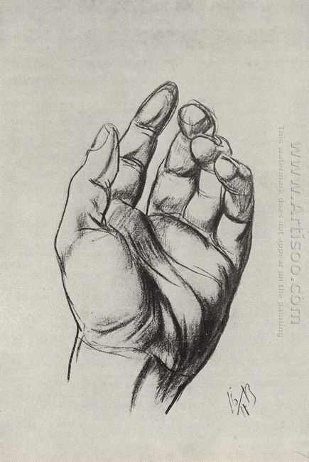 Drawing Hands 1913