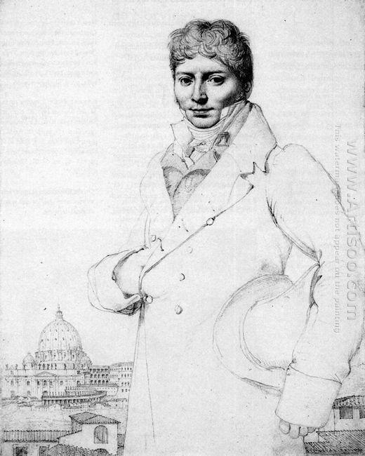 Dr Jean Louis Robin