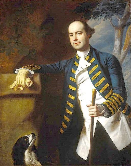 Duncan Stewart Of Ardsheal 1793