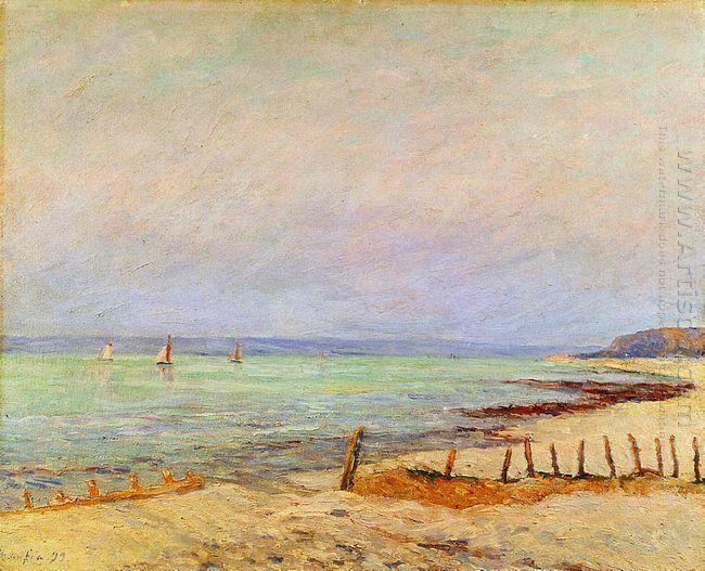 Dusk 1899