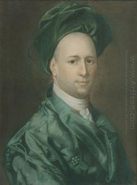 Ebenezer Storer 1769