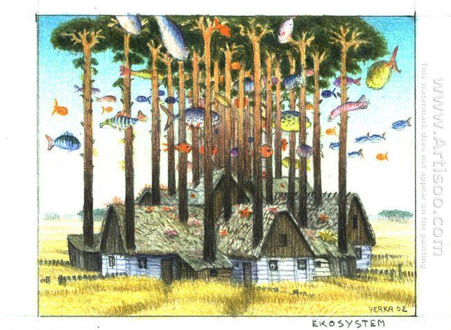 Ecosystem 2002