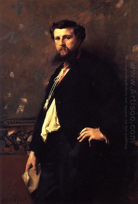 Edouard Pailleron 1879