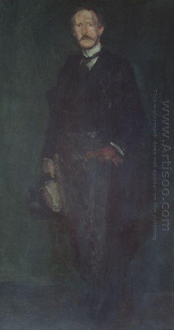 Edward Guthrie Kennedy 1895