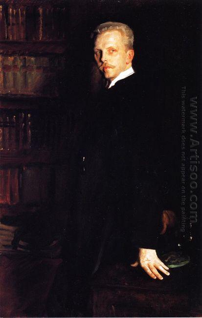 Edward Robinson 1903