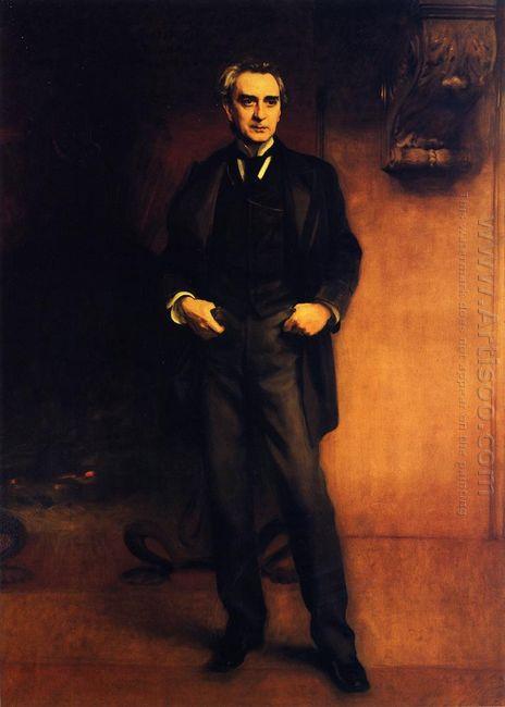 Edwin Booth 1890