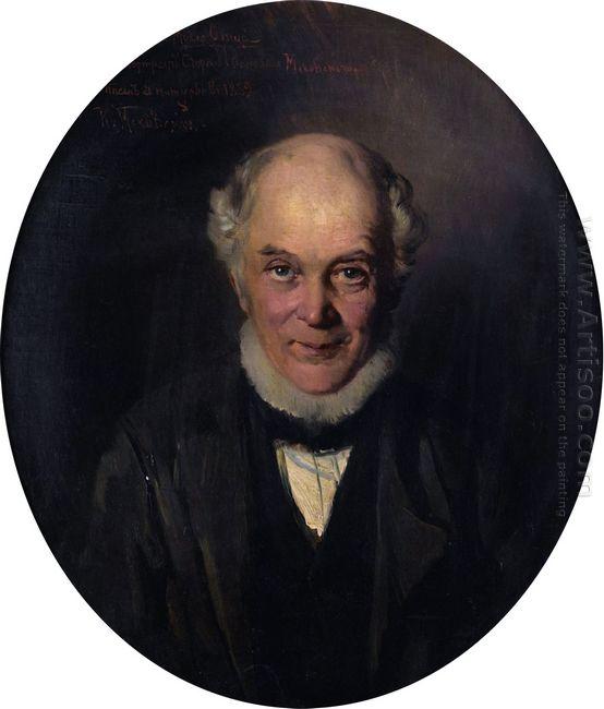 Egor Ivanovich Makovsky