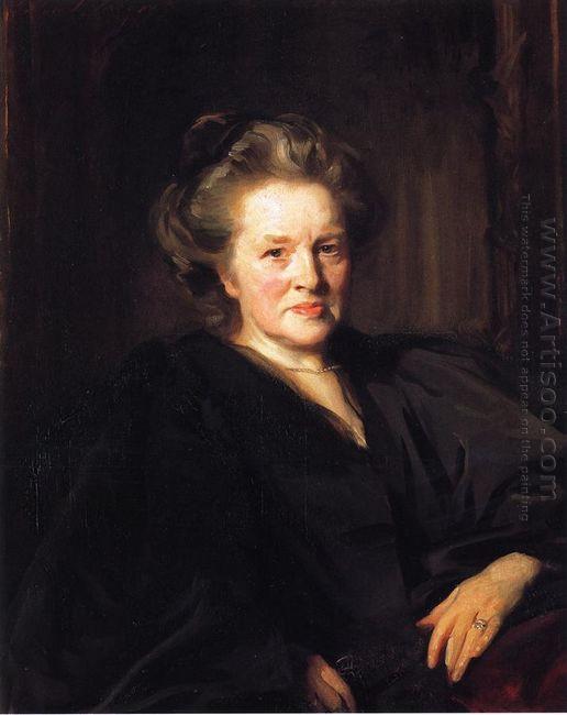 Elizabeth Garrett Anderson 1900