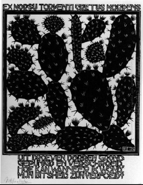 Emblemata Cactus