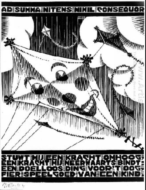 Emblemata Kite