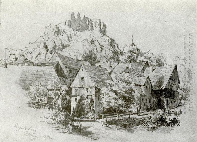 Engelsburg 1872