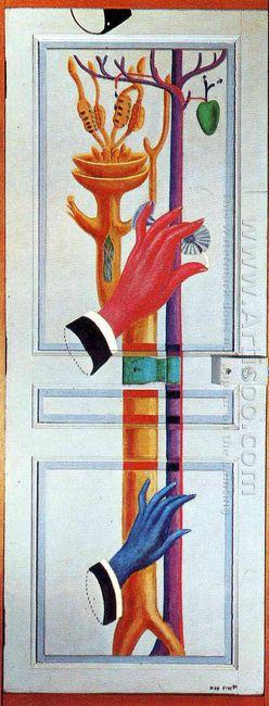 Enter Exit 1923