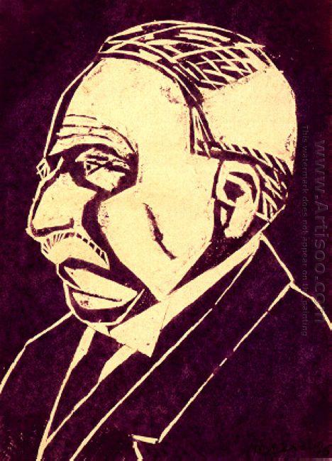 Escher S Father