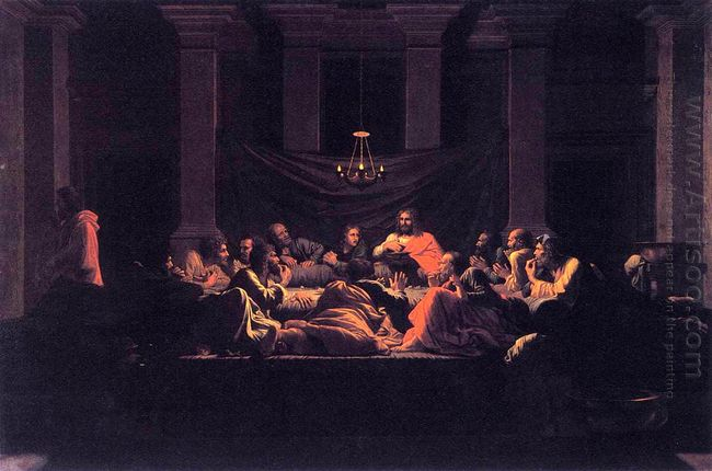 Eucharist 1637