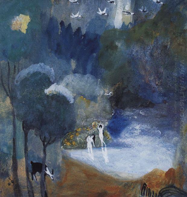 Fairy Lake 1905