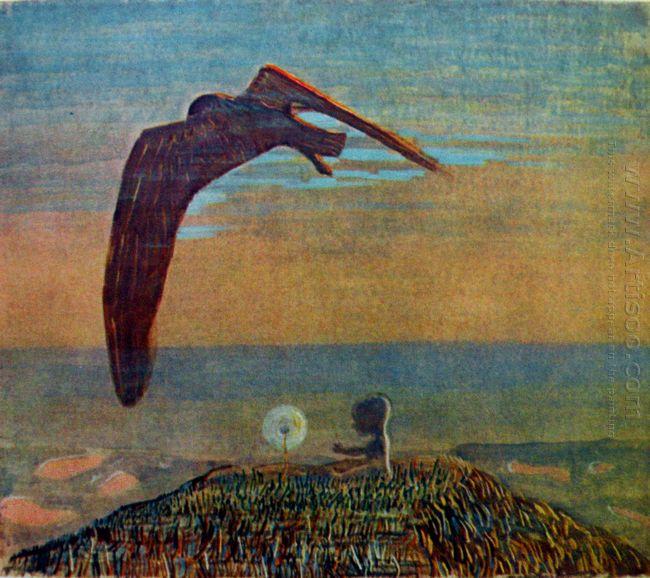 Fairy Tale Ii 1909