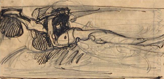 Fallen Demon 1901